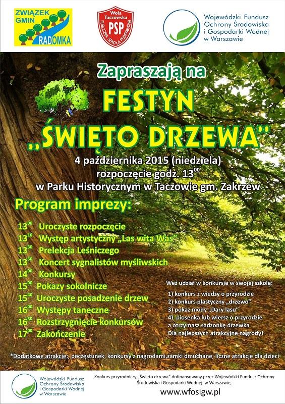 festyn2015 drzewa