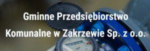 Gminne Przedsiębiorstwo Komunalne w Zakrzewie